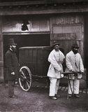 Public Disinfectors: c.1877