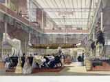 The Great Exhibition: Canada, 1852
