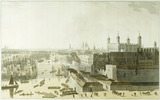 London - Plate II: 1804