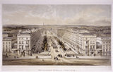 Westbourne Terrace: 1843