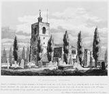 St Dunstan's, Stepney: 1818