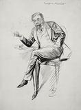 George du Maurier: 20th century