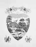 Cupid's Snare: 19th century