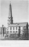 St Luke's: 1818