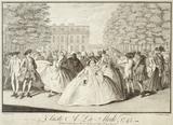 Taste-a-la-Mode: 1745