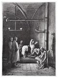 A house of refuge - in the bath: 1872