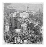 London Bridge: 1872