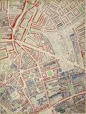 Descriptive Map of London Poverty: Section 16: 1889