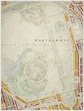 Descriptive Map of London Poverty: Section 13: 1889