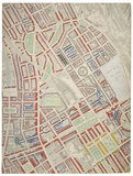 Descriptive map of London Poverty: Section 14: 1889
