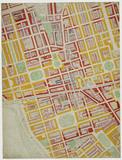 Descriptive map of London Poverty: Section 23: 1889