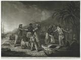 Slave Trade: 1791