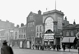 New Pavilion Theatre, Whitechapel: c.1905