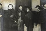 Salvation Army women's night refuge: c.1890