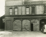 Superintendent's Office, Royal Albert Dock: 1938