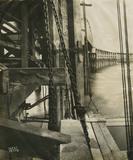 Tilbury Cargo Jetty: 1923