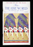 The Theatre World and illustrated stage review, Issue no.5