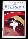 The Theatre World and illustrated stage review, Issue no.6