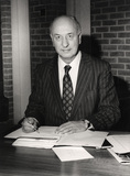 Victor Paige, PLA Chairman: c. 1982