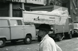Billingsgate porter: c.1980