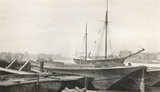 Bermondsey waterfront: 1930s