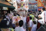 Celebrations of Chinese New Year, China Town; 2006