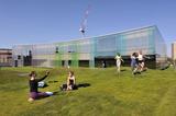 Laban Centre Deptford; 2009