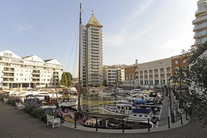 Chelsea Marina; 2009