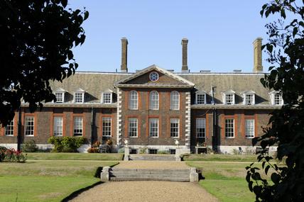 The Royal Hospital Chelsea; 2009