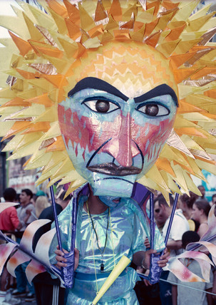 Notting Hill Carnival: 1997