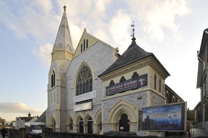 New Testament Church Of God; 2009