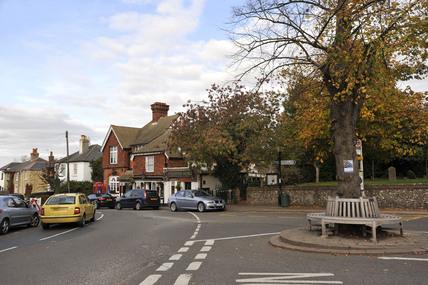 Downe Village; 2009