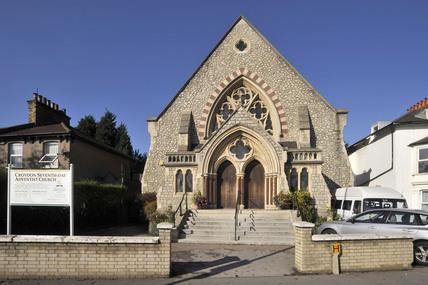 Croydon Seventh-Day Adventist Church; 2009