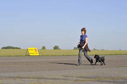 Kenley Aerodrome; 2009