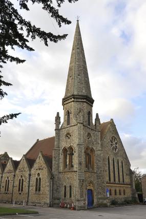 Chislehurst Methodist Church;2009