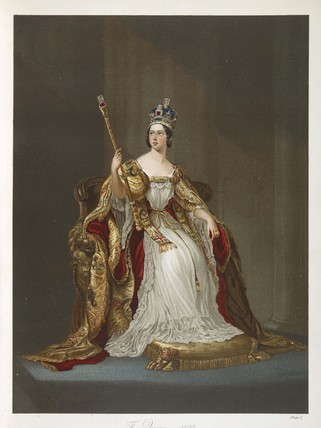 Her Majesty's Glorious Jubilee 1897: The record number of a record reign