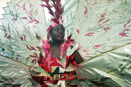 Notting Hill Carnival: 1997