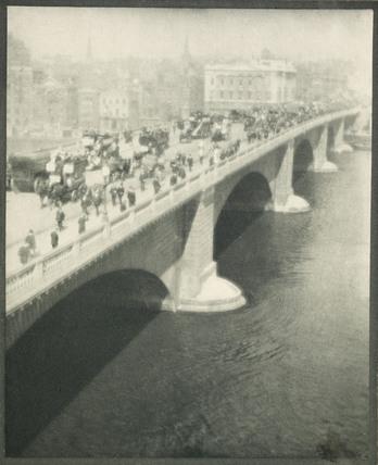 London Bridge: 1900-1909
