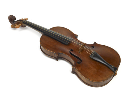Violin: C.1769