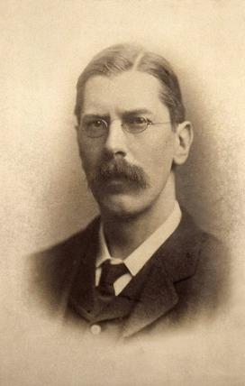 Harry James Powell: c 1873