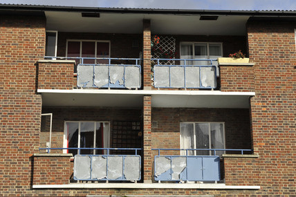 Council Housing in Wandsworth; 2009
