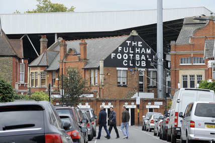 Fulham Football Club; 2009