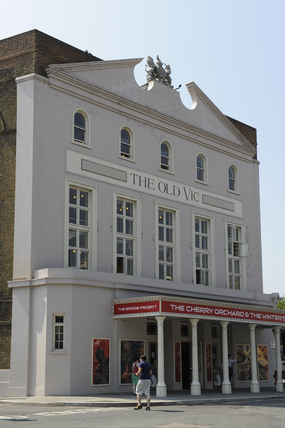 The Old Vic Theatre; 2009