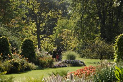 The Royal Botanic Gardens, Kew; 2009