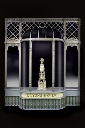 Lyons Corner House; 2009