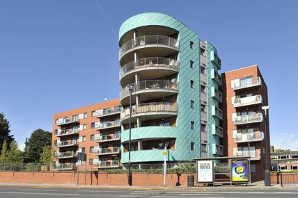 Modern housing; 2009