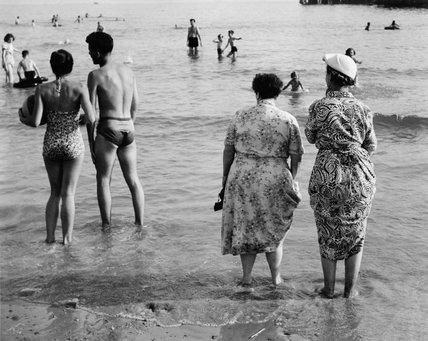 Brighton Beach: 1950