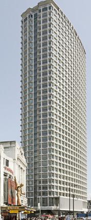 Centre Point; 20009