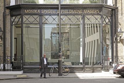 Monika Spruth & Philomene Magers Gallery; 2009