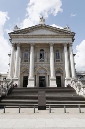 Tate Britain; 2009